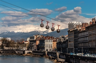 Advanced Deep Brain Stimulation for Movement Disorders takes place in Grenoble, France in 2017.