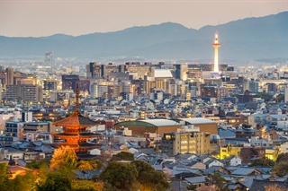 Evidence Based Medicine in Parkinson's Disease and Gait Disorders takes place in Kyoto, Japan, September 14, 2017.