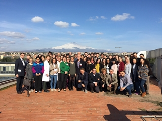 The MDS-ES Winter School for Young Neurologists took place in Catania, Italy, February 2-4, 2017.