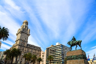 An Introduction to Rare Movement Disorders Diseases takes place in Montevideo, Uruguay, September 29-30, 2017.
