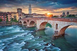Movement Disorders: Bridging Basic Science with Clinical Medicine takes place in Verona, Italy.