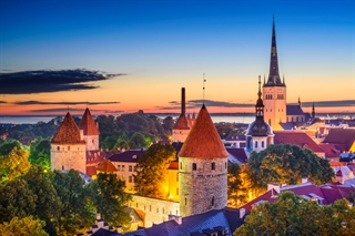 Infusion Therapies for Advanced Parkinson's Disease takes place in Tallinn, Estonia, June 28-29, 2018.