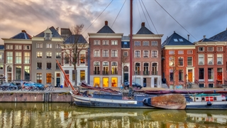 Movement Disorders in Children and Adolescents takes place November 22-23, 2018, in Groningen, Netherlands.