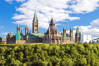 The MDS-PAS 1st Summer School on Neuromodulation for Movement Disorders takes place in Ottawa, ON, Canada.