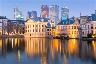 Advanced DBS for Movement Disorders takes place in The Hague, Netherlands, November 14-15, 2019.