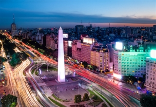 An Introduction to Rare Movement Disorders will be held August 16-17, 2019 in Buenos Aires, Argentina.
