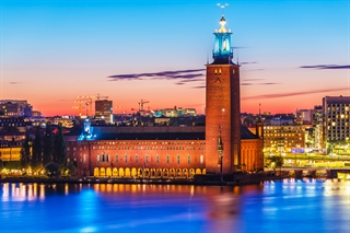 Ataxia and Related Disorders takes place in Stockholm, Sweden, October 19-20, 2019.