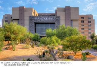 Phoenix, Arizona Mayo Clinic