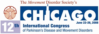 12th International Congress Chicago, IL, USA 2008