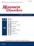 February 2018 Issue Movement Disorders (Japanese Edition)