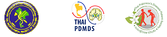 Thai Parkinson Disease-Movement Disorders Society