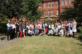 6th Annual Summer School in London, United Kingdom