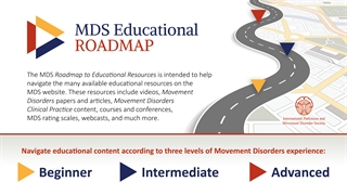 MDS Education Roadmap